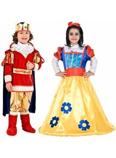 Gyermek kosztümök