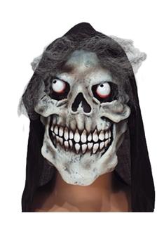 Halloween maszkok
