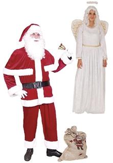 Maszkok - Mikulásra, Karácsonyra