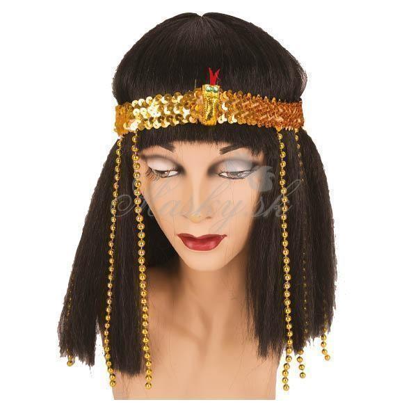 Fejpánt Kleopatra 43557