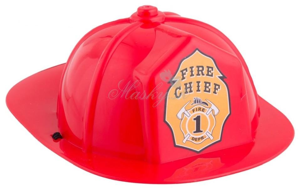 Sapka tűzoltó 52326
