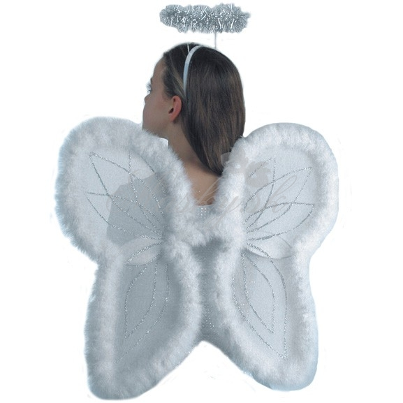 Angyal szárnyak gyermek 5308