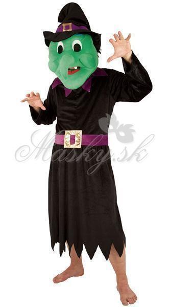Mascot boszorkány 45801