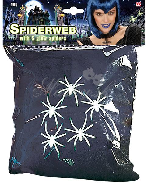 Pókháló 100g 5403N