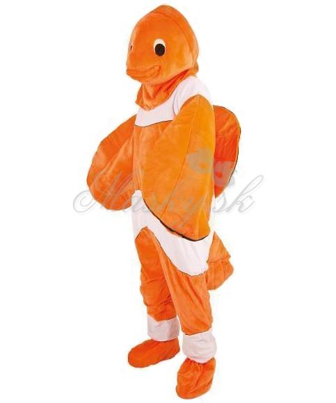 Mascot hal Nemo 45840